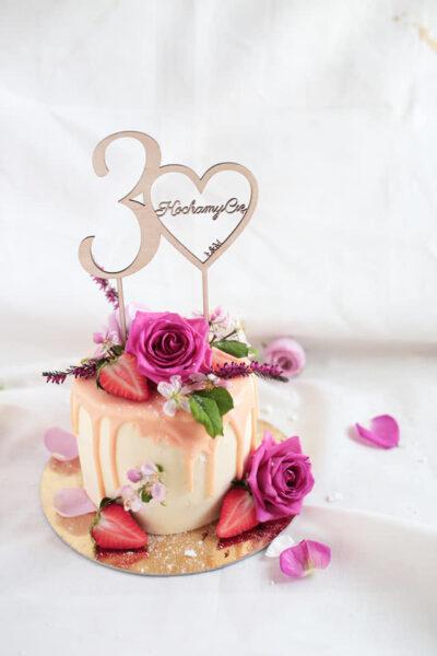 Trzydziesta rocznica